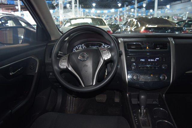 2015 Nissan Altima 2.5 Richmond Hill, New York 13