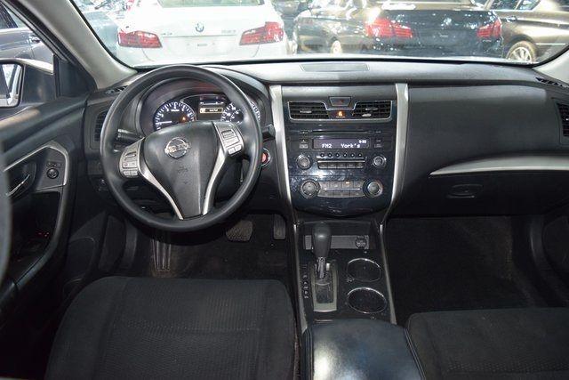 2015 Nissan Altima 2.5 Richmond Hill, New York 14