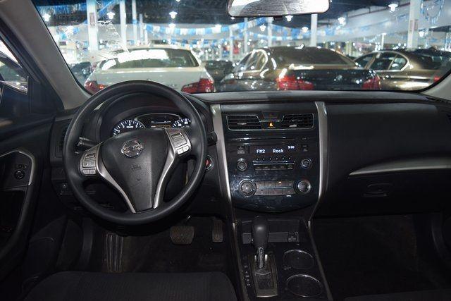 2015 Nissan Altima 2.5 Richmond Hill, New York 15