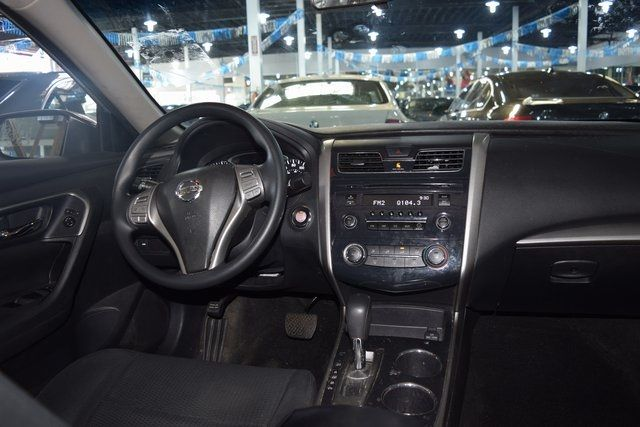 2015 Nissan Altima 2.5 Richmond Hill, New York 16