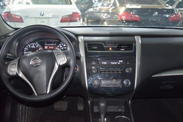 2015 Nissan Altima 2.5 Richmond Hill, New York 17