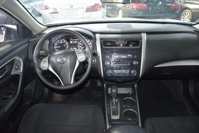 2015 Nissan Altima 2.5 Richmond Hill, New York 18