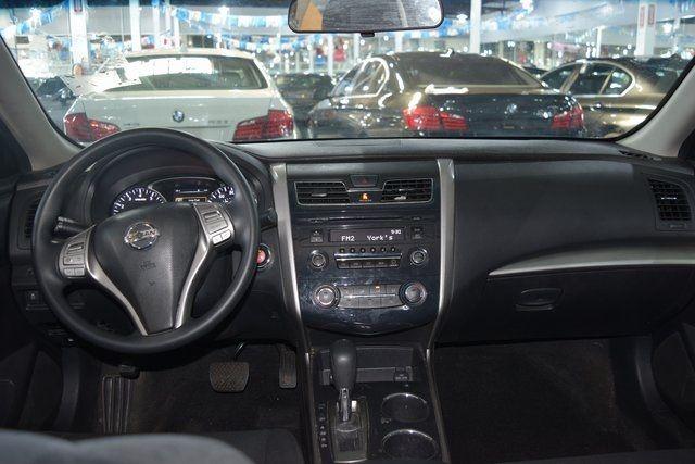 2015 Nissan Altima 2.5 Richmond Hill, New York 19