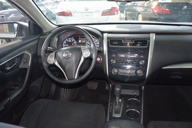 2015 Nissan Altima 2.5 Richmond Hill, New York 20