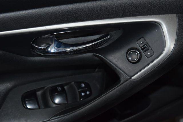 2015 Nissan Altima 2.5 Richmond Hill, New York 22