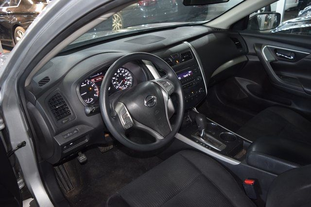2015 Nissan Altima 2.5 Richmond Hill, New York 23