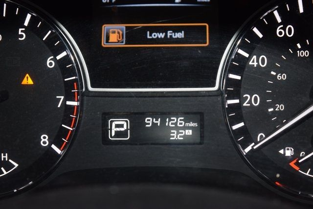 2015 Nissan Altima 2.5 Richmond Hill, New York 26