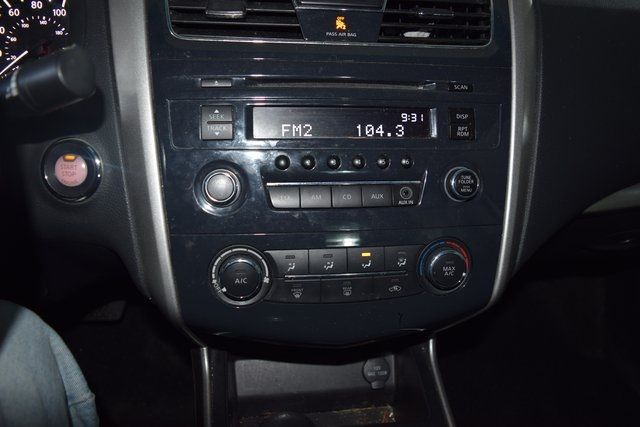 2015 Nissan Altima 2.5 Richmond Hill, New York 27