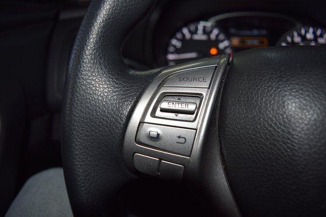 2015 Nissan Altima 2.5 Richmond Hill, New York 28