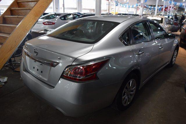 2015 Nissan Altima 2.5 Richmond Hill, New York 5