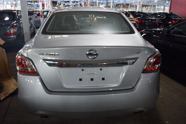 2015 Nissan Altima 2.5 Richmond Hill, New York 7
