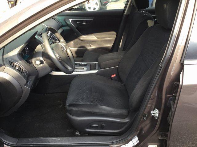 2015 Nissan Altima 2.5 S Richmond Hill, New York 9