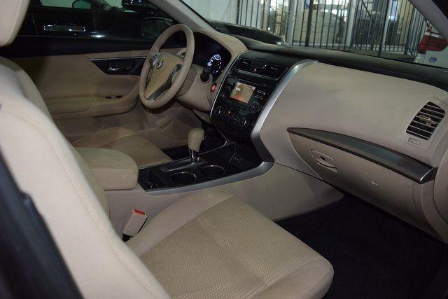 2015 Nissan Altima 2.5 Richmond Hill, New York 10