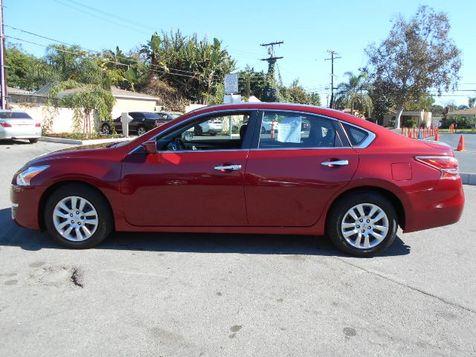 2015 Nissan Altima 2.5 S | Santa Ana, California | Santa Ana Auto Center in Santa Ana, California