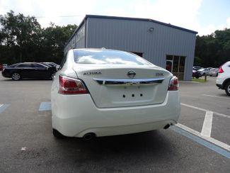 2015 Nissan Altima SL TECH. NAVIGATION. SUNRF. LTHR. BOSE. BLIND SPOT SEFFNER, Florida 10