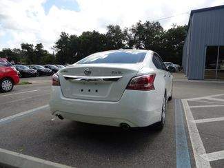 2015 Nissan Altima SL TECH. NAVIGATION. SUNRF. LTHR. BOSE. BLIND SPOT SEFFNER, Florida 11
