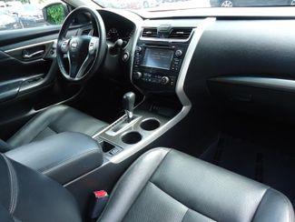 2015 Nissan Altima SL TECH. NAVIGATION. SUNRF. LTHR. BOSE. BLIND SPOT SEFFNER, Florida 16