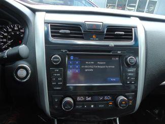 2015 Nissan Altima SL TECH. NAVIGATION. SUNRF. LTHR. BOSE. BLIND SPOT SEFFNER, Florida 32
