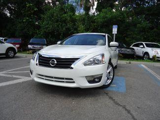 2015 Nissan Altima SL TECH. NAVIGATION. SUNRF. LTHR. BOSE. BLIND SPOT SEFFNER, Florida 5
