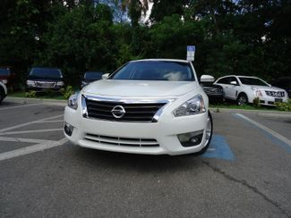2015 Nissan Altima SL TECH. NAVIGATION. SUNRF. LTHR. BOSE. BLIND SPOT SEFFNER, Florida 6