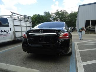 2015 Nissan Altima SL TECH. NAVIGATION. SUNRF. LTHR. BOSE. BLIND SPOT SEFFNER, Florida 13