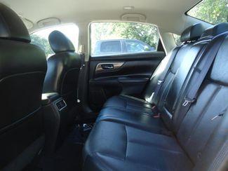 2015 Nissan Altima SL. LEATHER. CAM. BOSE SOUND. HTD SEATS SEFFNER, Florida 13