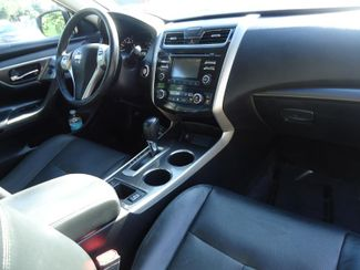 2015 Nissan Altima SL. LEATHER. CAM. BOSE SOUND. HTD SEATS SEFFNER, Florida 15