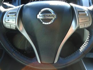 2015 Nissan Altima SL. LEATHER. CAM. BOSE SOUND. HTD SEATS SEFFNER, Florida 19