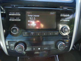 2015 Nissan Altima SL. LEATHER. CAM. BOSE SOUND. HTD SEATS SEFFNER, Florida 28