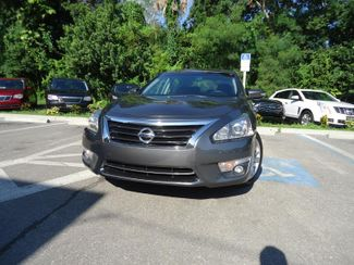 2015 Nissan Altima SL. LEATHER. CAM. BOSE SOUND. HTD SEATS SEFFNER, Florida 5