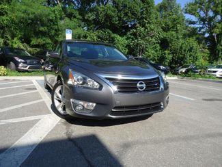 2015 Nissan Altima SL. LEATHER. CAM. BOSE SOUND. HTD SEATS SEFFNER, Florida 6