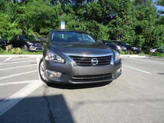 2015 Nissan Altima SL. LEATHER. CAM. BOSE SOUND. HTD SEATS SEFFNER, Florida 7
