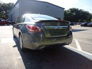 2015 Nissan Altima SL. LEATHER. CAM. BOSE SOUND. HTD SEATS SEFFNER, Florida 8