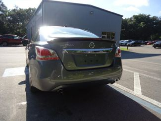 2015 Nissan Altima SL. LEATHER. CAM. BOSE SOUND. HTD SEATS SEFFNER, Florida 9