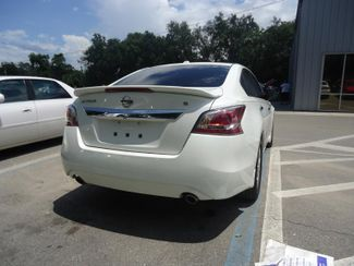 2015 Nissan Altima SPORT VALUE PK. SPOILER. ALLOY. CAMERA SEFFNER, Florida 10