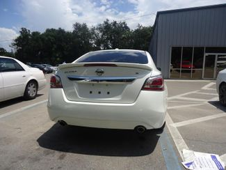 2015 Nissan Altima SPORT VALUE PK. SPOILER. ALLOY. CAMERA SEFFNER, Florida 11
