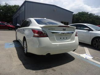 2015 Nissan Altima SPORT VALUE PK. SPOILER. ALLOY. CAMERA SEFFNER, Florida 2