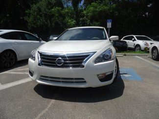 2015 Nissan Altima SPORT VALUE PK. SPOILER. ALLOY. CAMERA SEFFNER, Florida 6