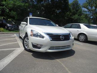 2015 Nissan Altima SPORT VALUE PK. SPOILER. ALLOY. CAMERA SEFFNER, Florida 7