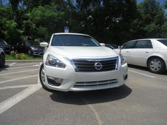 2015 Nissan Altima SPORT VALUE PK. SPOILER. ALLOY. CAMERA SEFFNER, Florida 8