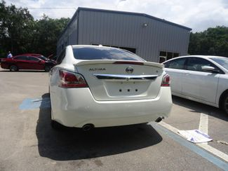 2015 Nissan Altima SPORT VALUE PK. SPOILER. ALLOY. CAMERA SEFFNER, Florida 9