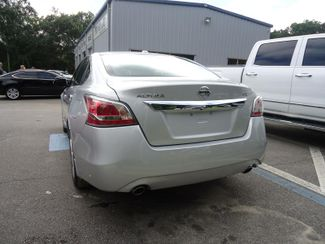 2015 Nissan Altima SV. LEATHER. SUNRF. CAMERA. REMOTE START SEFFNER, Florida 11
