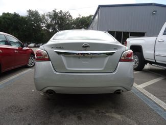 2015 Nissan Altima SV. LEATHER. SUNRF. CAMERA. REMOTE START SEFFNER, Florida 12