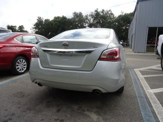 2015 Nissan Altima SV. LEATHER. SUNRF. CAMERA. REMOTE START SEFFNER, Florida 14