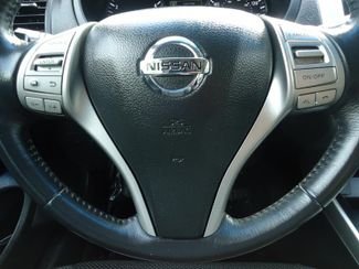 2015 Nissan Altima SV. LEATHER. SUNRF. CAMERA. REMOTE START SEFFNER, Florida 20