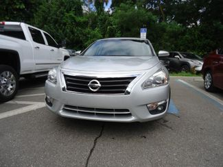 2015 Nissan Altima SV. LEATHER. SUNRF. CAMERA. REMOTE START SEFFNER, Florida 6