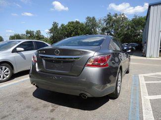 2015 Nissan Altima 2.5 S W/ BACK UP CAMERA SEFFNER, Florida 10