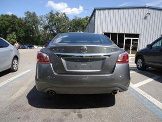 2015 Nissan Altima 2.5 S W/ BACK UP CAMERA SEFFNER, Florida 9