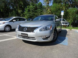 2015 Nissan Altima SPORT VALUE PK. WHEELS. SPOILER. CAMERA SEFFNER, Florida