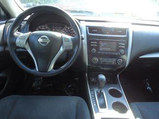 2015 Nissan Altima SPORT VALUE PK. WHEELS. SPOILER. CAMERA SEFFNER, Florida 2